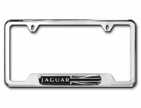 Jaguar Licence Plate Frames - Best Plate 2018
